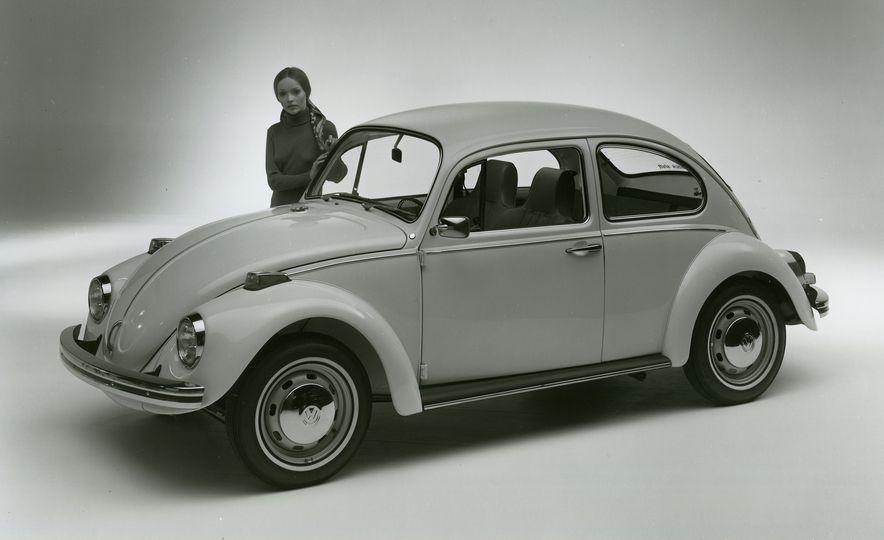 VW Garbusa