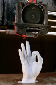 Odlewanie druk 3D