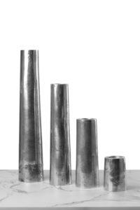 Dekoracje aluminiowe