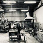 Odlewnia aluminium Adjatech